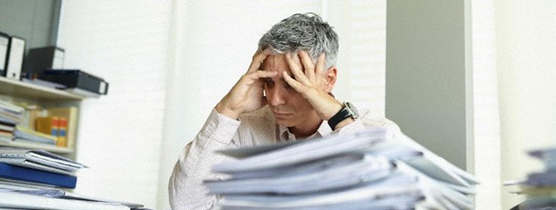 Taller de control del estrés laboral