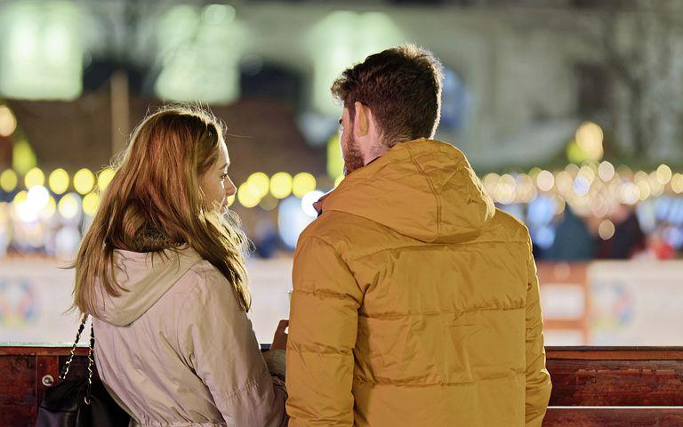 La comunicación en la pareja, clave del bienestar.